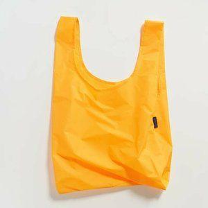 BAGGU Reusable Grocery Bag - Electric Saffron